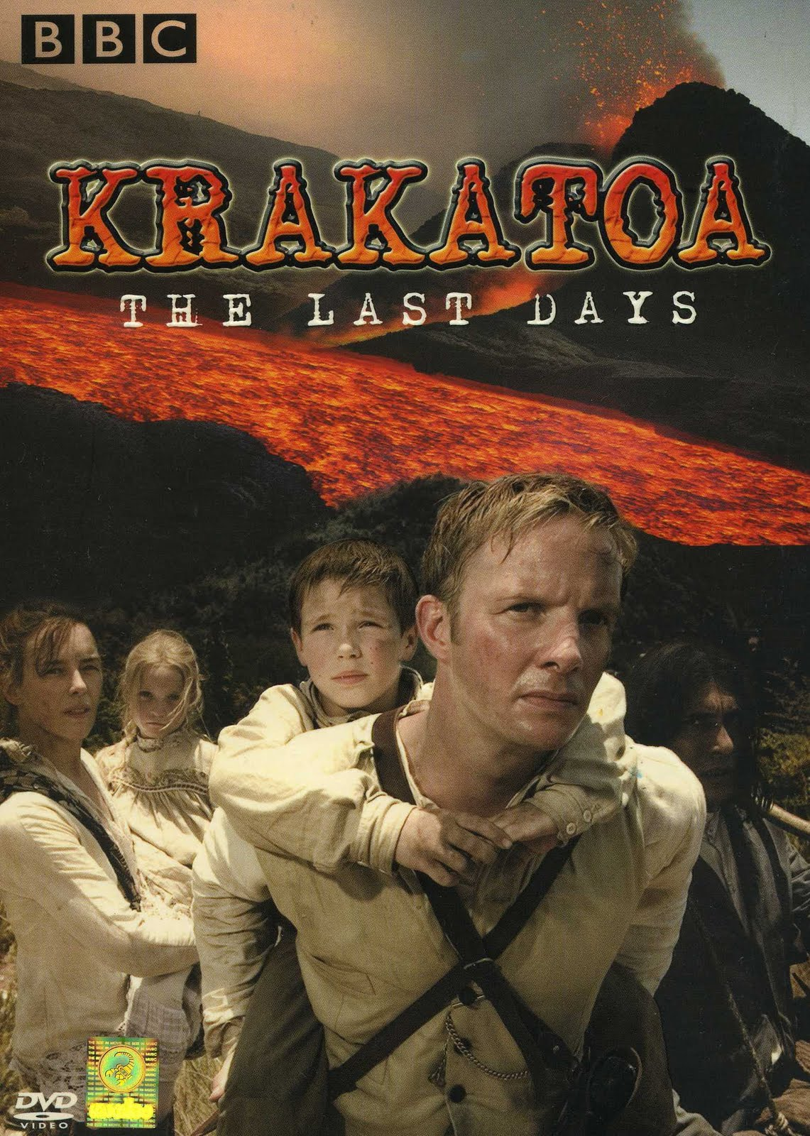 krakatoa the last days movies records. Black Bedroom Furniture Sets. Home Design Ideas