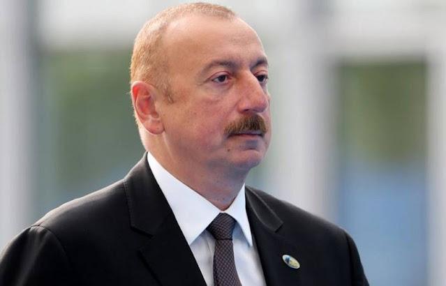 Երբ նա տեսավ, որ ադրբեջանական բանակն արդեն հասնում է, վախկոտ դասալիքի պես փախավ այնտեղից. Ալիևը՝ Սերժ Սարգսյանի մասին