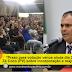 """""""Prazo para votação vence ainda dia 27"""", esclarece Zé Coco (PV) sobre incorporação e reajuste de auxílios"""