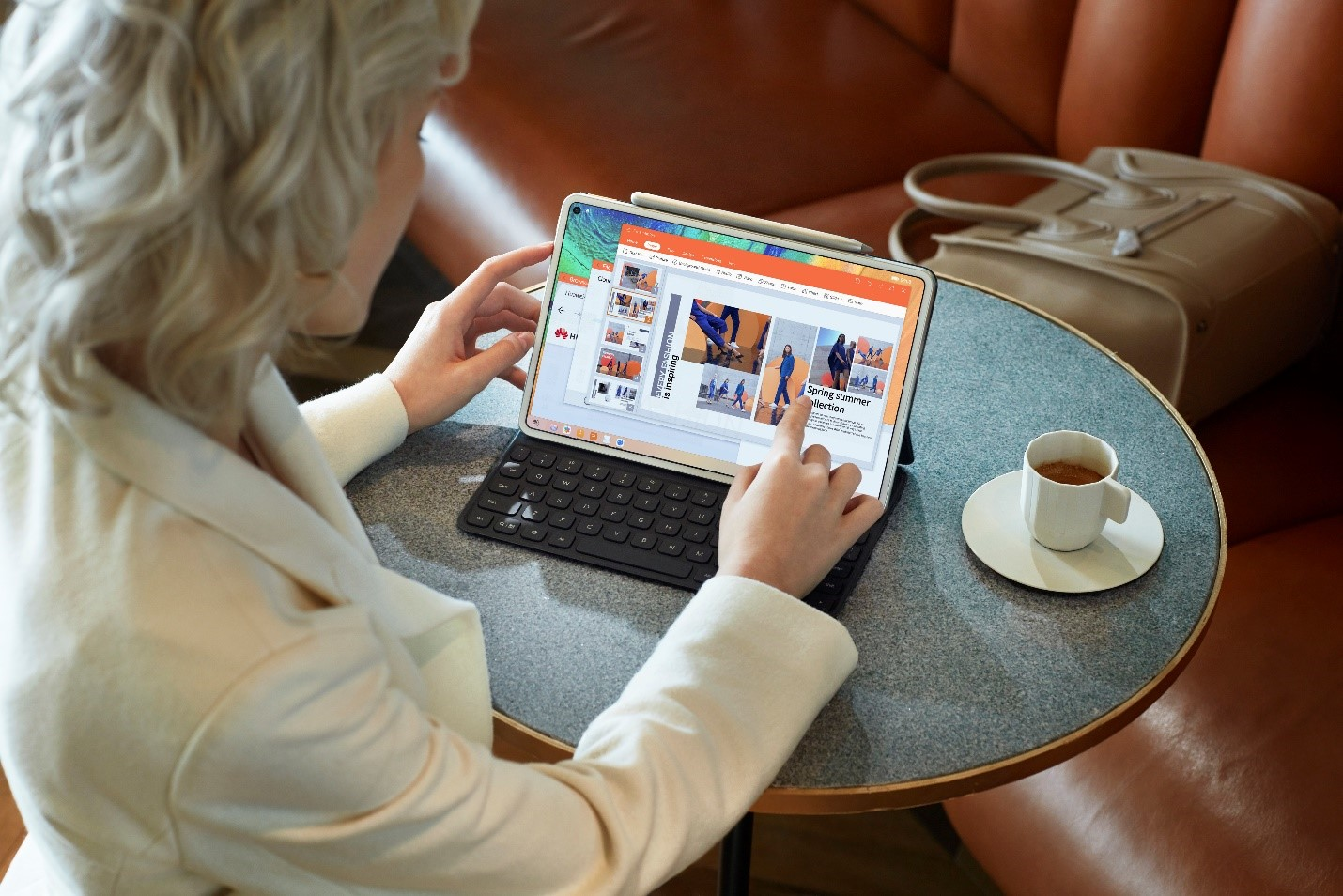HUAWEI MatePad Pro Bundle Promotion Starting 29 April 2020 till 7 June 2020