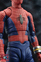 S.H. Figuarts Spider-Man (Toei TV Series) 07