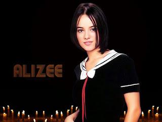 Alizee Ultra HD Gallery