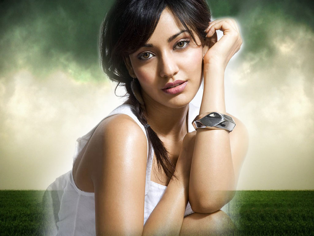 Neha Sharma Sexy Bollywood Actress HD Wallpapers