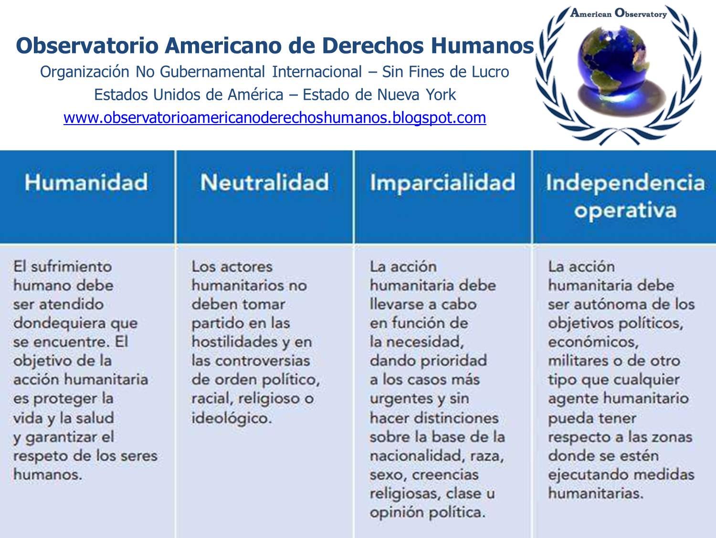 Defendores Humanitarios