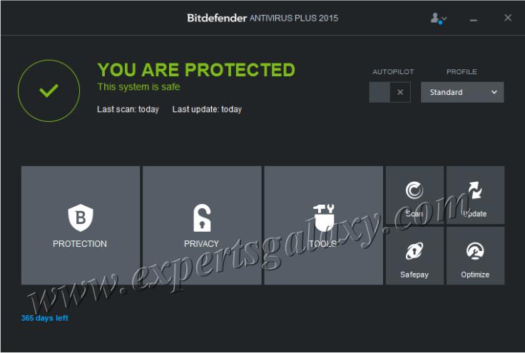 Bitdefender Antivirus Christmas License Giveaway