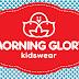 Lowongan Store Crew & Admin Sosmed di Morning Glory Kidswear - Semarang