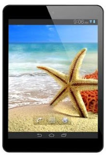 Cara Mudah Flash Tablet Advan T5C 100% Sukses