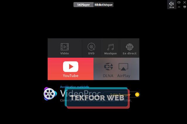 افضل 07 برامج تشغيل الفيديو للكمبيوتر ويندوز 10 لسنة  2021