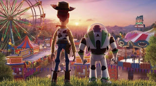 Toy Story 4 (Josh Cooley, Estados Unidos, 2019)