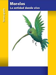 Morelos La Entidad donde vivo Libro texto 2016-2017 - PDF