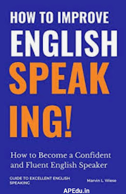Fluent english speaking