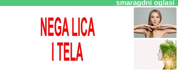 - NEGA LICA I TELA SMARAGDNI OGLASI - 13.