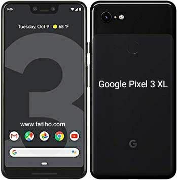 مواصفات هاتف Google pixel 3 XL