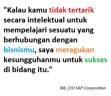 tips bisnis