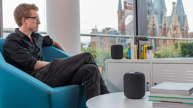 How To Use Apple's HomePod As A TV Speaker