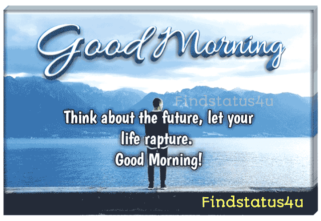 Latest Good Morning Quotes with Full Hd Images in English