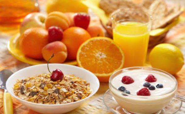 Що категорично не варто їсти на сніданок
