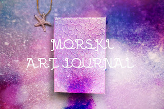Morski art journal