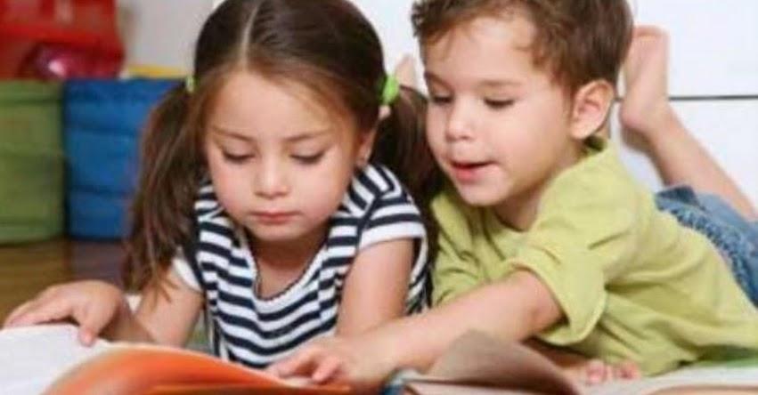 Consejos para fomentar la lectura en tus hijos. Aquí te decimos cómo lograrlo
