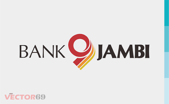 Logo Bank Jambi - Download Vector File SVG (Scalable Vector Graphics)