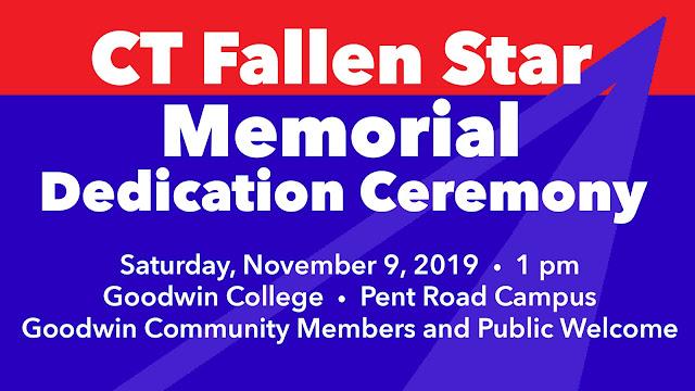 Fallen Star Memorial Dedication