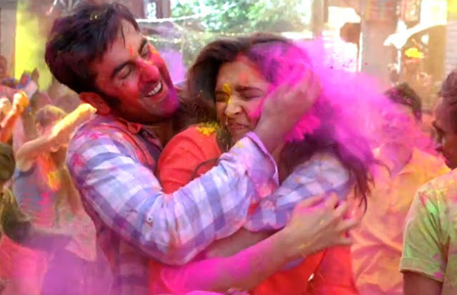 New Bollywood Holi Songs, Balam Pichkari
