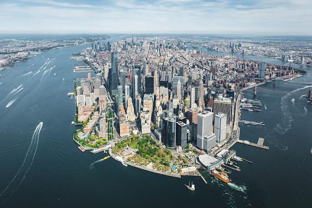 Fotografía Turística en Nueva York