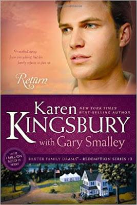 Return by Karen Kingsbury
