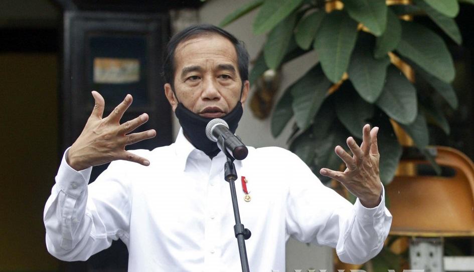 Amien Rais Sebut Jokowi Cukup Lihai Mainkan Politik Pencitraan