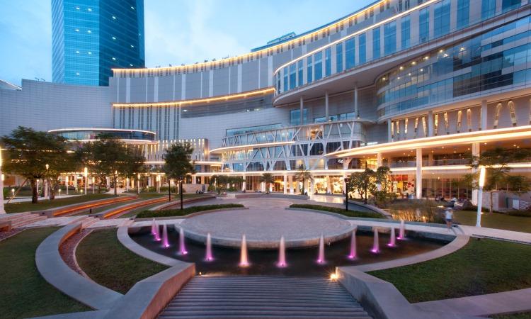 20 Mall di Jakarta yang Wajib Anda Kunjungi