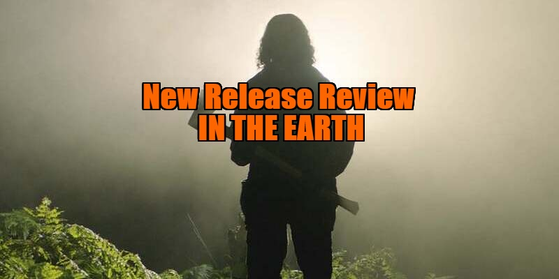 in the earth review