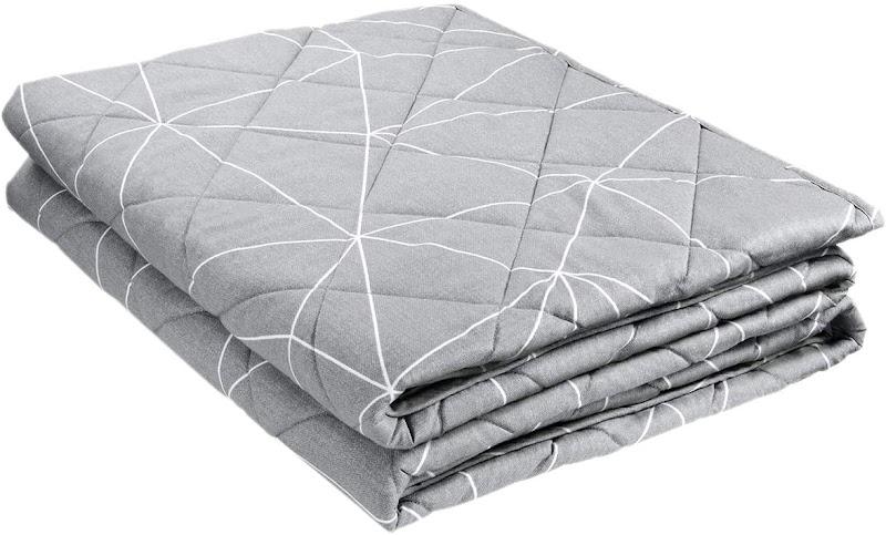 """40% OFF Sivio Weighted Blanket 48x72"""" 15lbs/36""""x48"""" 5lbs"""