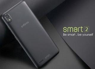2 Cara Hard Reset Infinix Smart S2