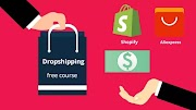 Dropshipping With Aliexpress And Shopify Free Course
