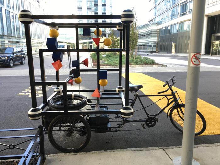 Creative Bicycle