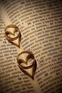 casamento na bíblia