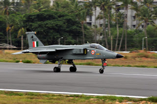 Sepecat Jaguar AU India