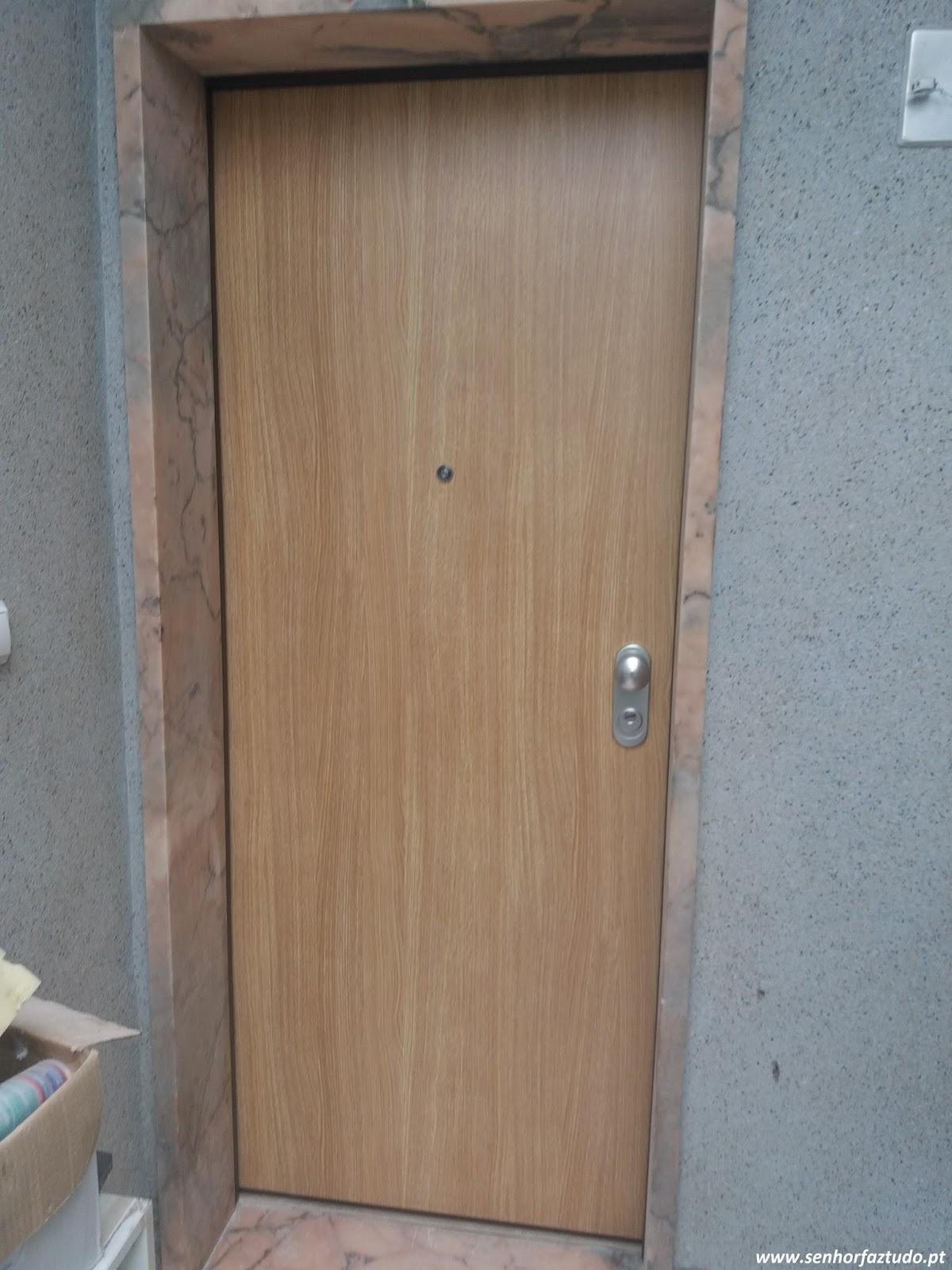Senhor faz tudo faz tudo pelo seu lar remodela o de - Pintar aluminio lacado ...