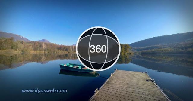 aplikasi camera 360 derajat