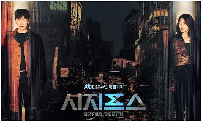 Drama Korea | Sisyphus: The Myth (2021)