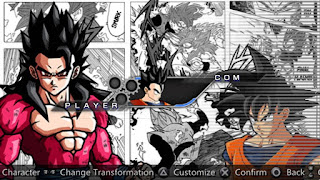 DESCARGA!! YA DRAGON BALL SB2 MOD [FOR  ANDROID Y PC PPSSPP]+DOWNLOAD 2020