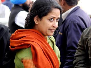 sharmistha-mukherjee-arrest