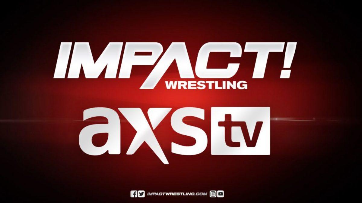 """Mais """"spoilers"""" das últimas gravações da IMPACT Wrestling"""