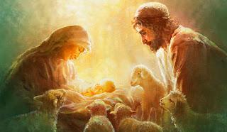 Cristo, O Presente de Deus