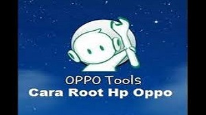 Cara Root HP OPPO