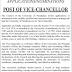 University of Peradeniya Sri Lanka,Post Of Vice-Chancellor