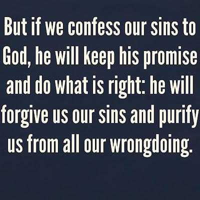 Best Confession Quotes