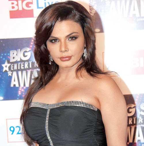Bollywood Item Girl Rakhi Sawant Profile  Biography -6821