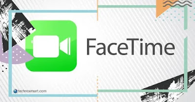 apple facetime video calling app