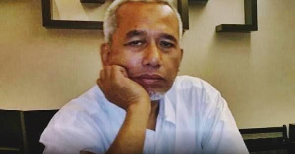 Menohok, Surat Terbuka Asyari Usman Untuk Warga PDIP